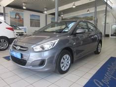 2016 Hyundai Accent 1.6 Gl  Gauteng
