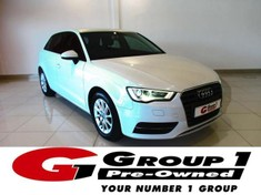 2015 Audi A3 Sportback 1.6 TDi S Stronic Western Cape Kuils River_0