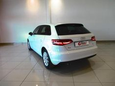2015 Audi A3 Sportback 1.6 TDi S Stronic Western Cape Kuils River_3