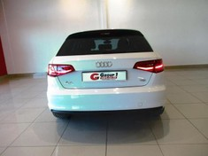 2015 Audi A3 Sportback 1.6 TDi S Stronic Western Cape Kuils River_4