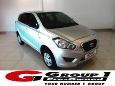 2018 Datsun Go 1.2 LUX (AB) Western Cape