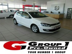 2011 Volkswagen Polo 1.6 Tdi Comfortline 5dr  Western Cape Kuils River_0