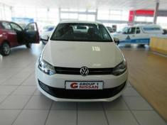 2011 Volkswagen Polo 1.6 Tdi Comfortline 5dr  Western Cape Kuils River_1