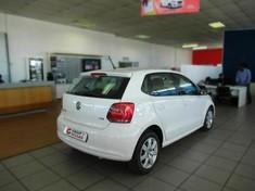 2011 Volkswagen Polo 1.6 Tdi Comfortline 5dr  Western Cape Kuils River_3