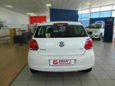 2011 Volkswagen Polo 1.6 Tdi Comfortline 5dr  Western Cape Kuils River_4