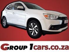 2018 Mitsubishi ASX 2.0 5dr Glx  Western Cape