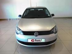 2013 Volkswagen Polo Vivo 1.4 Trendline Tip Western Cape Kuils River_1
