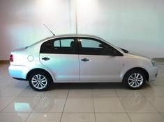 2013 Volkswagen Polo Vivo 1.4 Trendline Tip Western Cape Kuils River_2