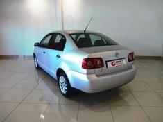 2013 Volkswagen Polo Vivo 1.4 Trendline Tip Western Cape Kuils River_3