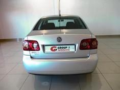 2013 Volkswagen Polo Vivo 1.4 Trendline Tip Western Cape Kuils River_4