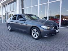2014 BMW 3 Series 316i Auto Western Cape Tygervalley_1