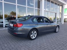 2014 BMW 3 Series 316i Auto Western Cape Tygervalley_3