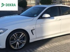 2015 BMW 4 Series 435i Gran Coupe M Sport Auto Western Cape Goodwood_1