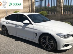 2015 BMW 4 Series 435i Gran Coupe M Sport Auto Western Cape Goodwood_2