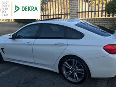 2015 BMW 4 Series 435i Gran Coupe M Sport Auto Western Cape Goodwood_3