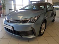 2018 Toyota Corolla 1.4D Prestige Eastern Cape