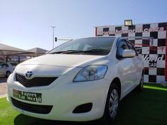 2010 Toyota Yaris Zen3  Western Cape