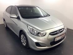 2016 Hyundai Accent 1.6 Gl  Limpopo