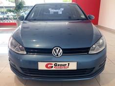 2013 Volkswagen Golf Vii 1.4 Tsi Comfortline  Western Cape Kuils River_1