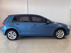 2013 Volkswagen Golf Vii 1.4 Tsi Comfortline  Western Cape Kuils River_2
