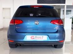 2013 Volkswagen Golf Vii 1.4 Tsi Comfortline  Western Cape Kuils River_4