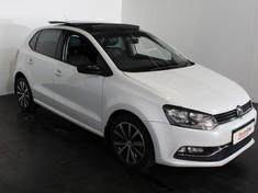 2015 Volkswagen Polo 1.2 TSI Highline DSG (81KW) Eastern Cape