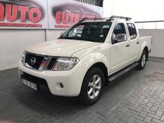 2014 Nissan Navara 2.5 Dci Le P/u D/c  Gauteng