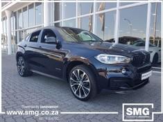 2019 BMW X6 xDRIVE40d M Sport Western Cape