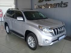 2016 Toyota Prado VX 3.0D Auto Gauteng