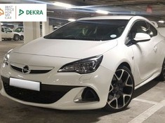 2015 Opel Astra 2.OT OPC Western Cape