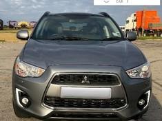2015 Mitsubishi ASX 2.0 5dr Gls A/t  Western Cape