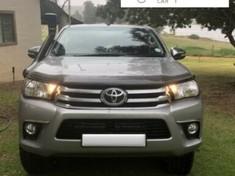 2017 Toyota Hilux 4.0 V6 Raider 4x4 Double Cab Bakkie Auto Western Cape