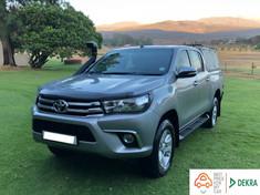 2017 Toyota Hilux 4.0 V6 Raider 4x4 Double Cab Bakkie Auto Western Cape Goodwood_2