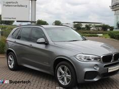 2014 BMW X5 Xdrive30d M-sport A/t  Kwazulu Natal