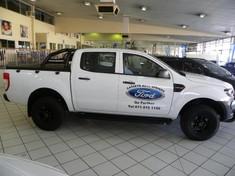 2019 Ford Ranger 2.2TDCi Double Cab Bakkie Gauteng Springs_3