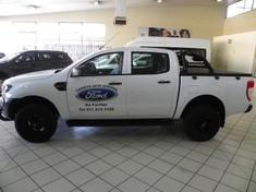 2019 Ford Ranger 2.2TDCi Double Cab Bakkie Gauteng Springs_4