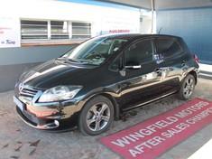 2012 Toyota Auris 2.0 D-4d Xd  Western Cape