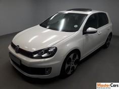 2012 Volkswagen Golf Vi Gti 2.0 Tsi Dsg  Western Cape Cape Town_0