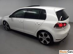 2012 Volkswagen Golf Vi Gti 2.0 Tsi Dsg  Western Cape Cape Town_1