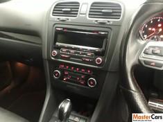 2012 Volkswagen Golf Vi Gti 2.0 Tsi Dsg  Western Cape Cape Town_3