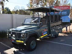 2009 Land Rover Defender Puma 130 Fc Cc  Gauteng Pretoria_0
