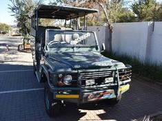 2009 Land Rover Defender Puma 130 Fc Cc  Gauteng Pretoria_4