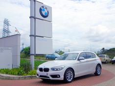 2016 BMW 1 Series 120i 5DR Auto f20 Kwazulu Natal Durban_0