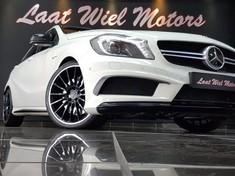 2016 Mercedes-Benz A-Class AMG A45 4Matic Mpumalanga Middelburg_4