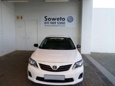 2017 Toyota Corolla Quest 1.6 Gauteng Soweto_1