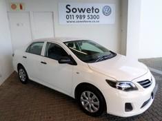 2017 Toyota Corolla Quest 1.6 Gauteng Soweto_2