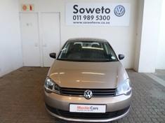2017 Volkswagen Polo Vivo GP 1.4 Conceptline 5-Door Gauteng Soweto_1