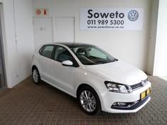 2015 Volkswagen Polo 1.2 TSI Highline DSG 81KW Gauteng Soweto_1