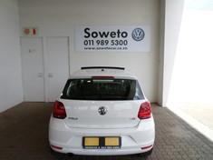2015 Volkswagen Polo 1.2 TSI Highline DSG 81KW Gauteng Soweto_4
