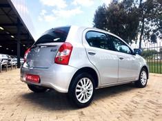2018 Toyota Etios 1.5 Xs 5dr  Gauteng Centurion_1